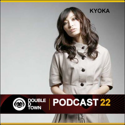 Kyoka-Podcast @ DoubleD-Town